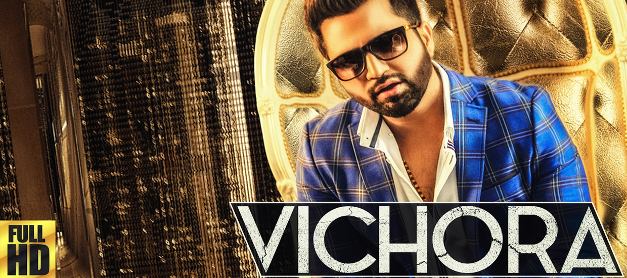 Vichora-Official-Music-Video